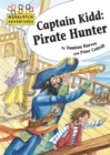 Image for Captain Kidd, pirate hunter
