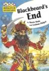 Image for Blackbeard's end