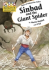 Image for Sinbad and the giant spider