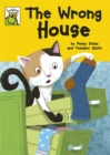 Image for The wrong house