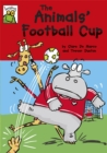 Image for The animals' football cup