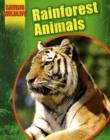 Image for Rainforest animals