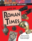 Image for Life in Roman times
