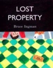 Image for Lost property