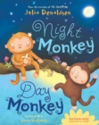 Image for Night monkey, day monkey