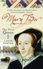 Image for Mary Tudor  : the first queen