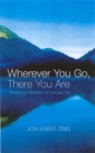 Image for Wherever you go, there you are  : mindfulness meditation for everyday life