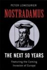 Image for Nostradamus  : the next 50 years