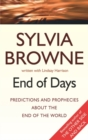 Image for End of days  : predictions and prophecies about the end of the world