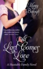 Image for At last comes love