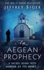 Image for An Aegean prophecy