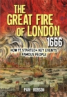 Image for All about the Great Fire of London