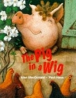 Image for The pig in a wig