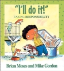 "Image for ""I'll do it!""  : taking responsibility"