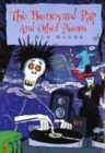 Image for The boneyard rap and other poems  : poems