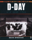 Image for D-Day  : 6 June 1944