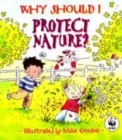 Image for Why should I protect nature?