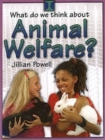 Image for What do we think about animal welfare?