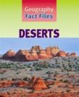 Image for Deserts