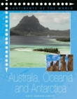 Image for Australia, Oceania and Antarctica