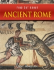 Image for Find out about ancient Rome