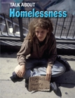 Image for Talk about homelessness