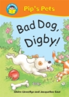 Image for Bad dog, Digby!