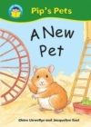 Image for A new pet