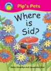 Image for Where is Sid?