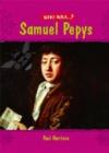 Image for Samuel Pepys