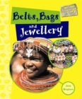 Image for Belts, bags and jewellery