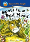 Image for Spots in a bad mood