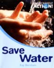 Image for Save water