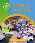 Image for Clothes and toys