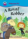Image for A royal robber