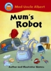 Image for Mum's robot