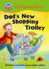 Image for Dad's new shopping trolley