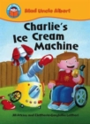 Image for Charlie's ice cream machine