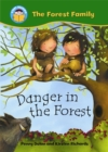 Image for Danger in the forest