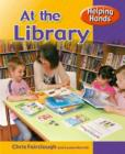 Image for At the library