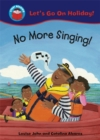 Image for No more singing!