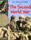 Image for Men, women and children in the Second World War