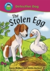 Image for The stolen egg