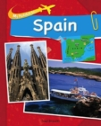 Image for My holiday in Spain