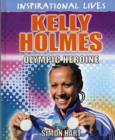 Image for Kelly Holmes  : Olympic heroine