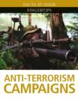 Image for Anti-terrorism campaigns
