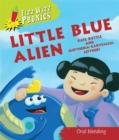 Image for Little blue alien
