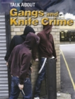 Image for Talk about gangs and knife crime