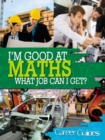 Image for I'm good at maths, what job can I get?
