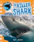 Image for A killer shark